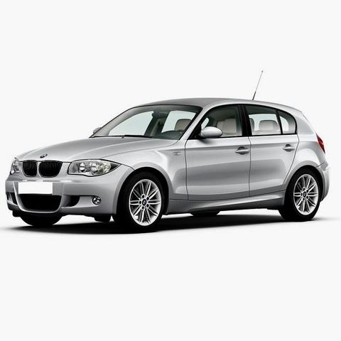 BMW 1 (e87) (2004-2011)