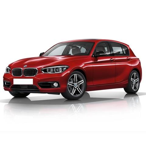 BMW 1 (F20) (2011-2017)
