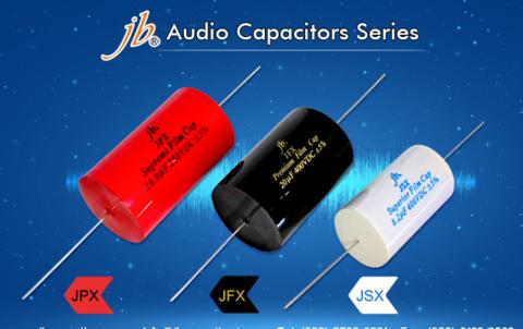 Аудио конденсаторы