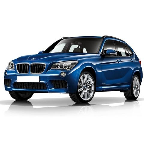 BMW X1 (е84) (2009-2015)