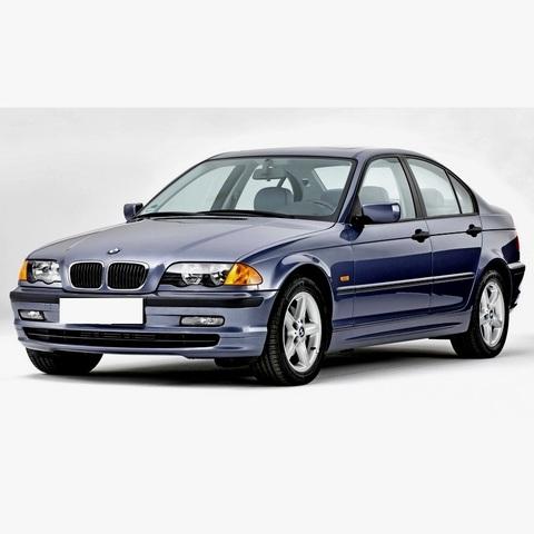 BMW 3 (e46) (1998-2005)