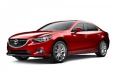 Чехлы на Mazda 6
