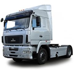 Чехлы на грузовые