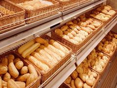 Полы для пекарни