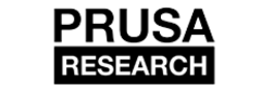 Лого Prusa Research