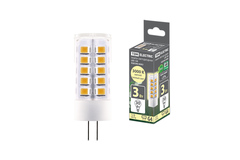 Лампы светодиодные LED G4, G9