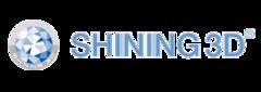 Лого Shining 3D