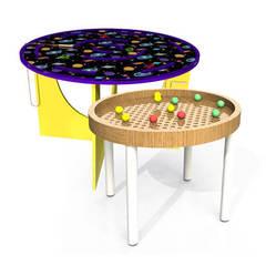 Дидактические столы