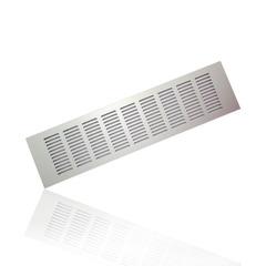 Europlast Алюминиевые решетки (Латвия)