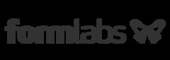 Лого Formlabs