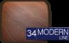 MODERN line 34 класс/10 мм