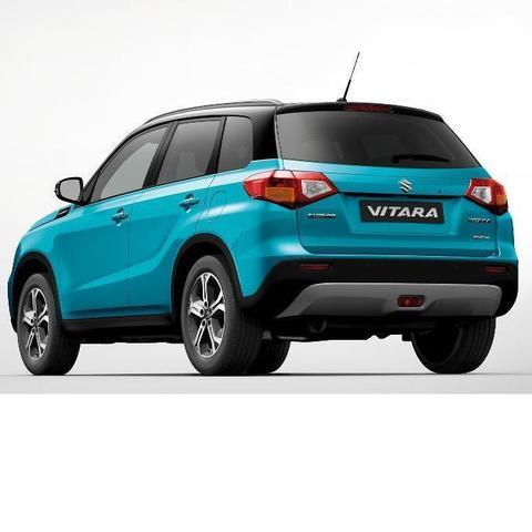 Vitara-II (c 2015 г.)