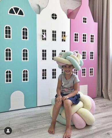 """Детская мебель """"Амстердам"""""""