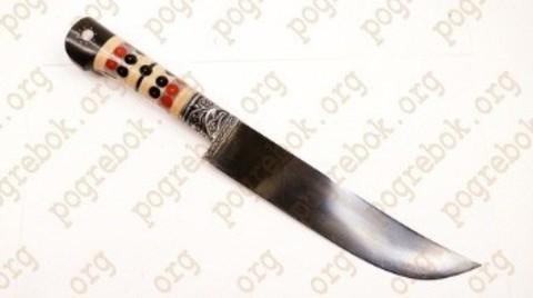 Ножи узбекские пчак
