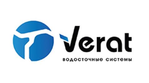 Пластиковая VERAT
