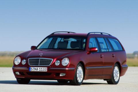 W210, S210 1996-2003 Универсал