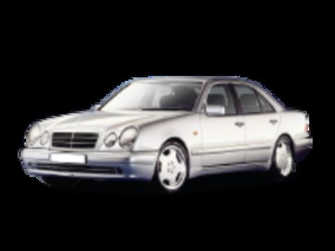 W210, S210 1996-2003 седан