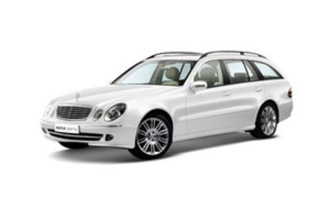 W211, S211 2003-2009 Универсал