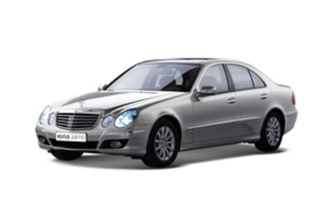 W211, S211 2003-2009 седан