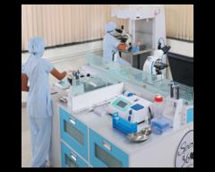 Андрологическая лаборатория