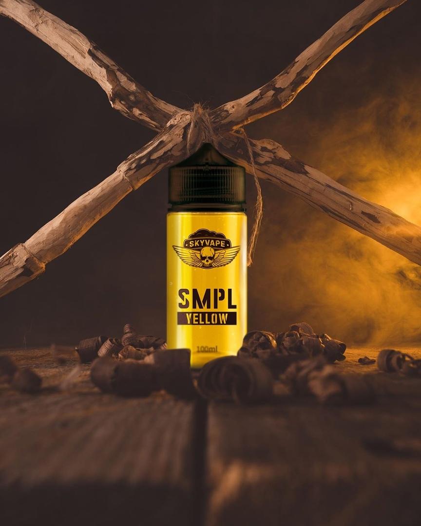 SMPL by SKYVAPE