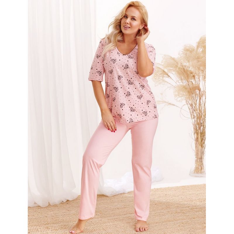 Пижамы и костюмы