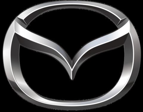 Багажники на Mazda