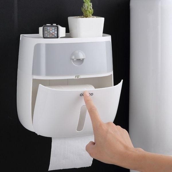 Диспенсера для туалетной бумаги