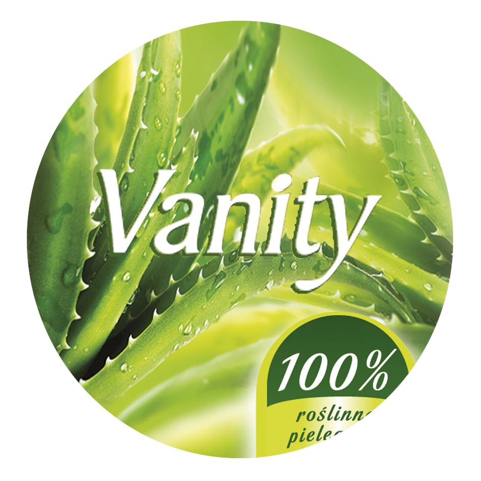 VANITY HAIR REMOVAL