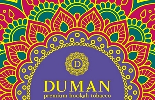 Табак Duman Hard Line