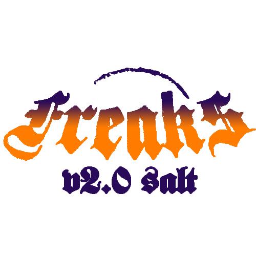 FREAKS v2.0 Salt