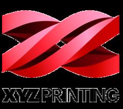 Лого XYZprinting