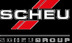 Лого SCHEU