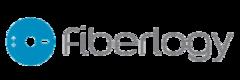 Лого Fiberlogy