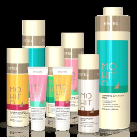 ESTEL MOHITO | Для витаминизирования и антиоксидантного питания волос