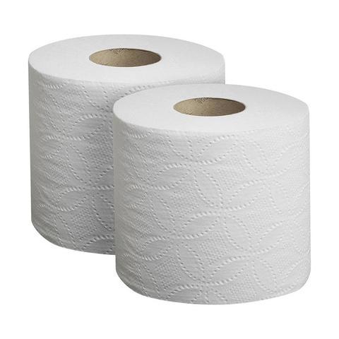 Туалетная бумага и бумажные полотенца