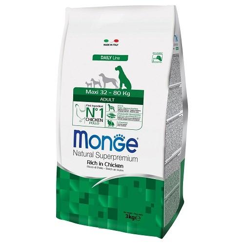 Monge Daily Line