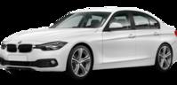 BMW 3 2005-2011 E90