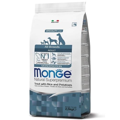 Monge Monoprotein /Speciality