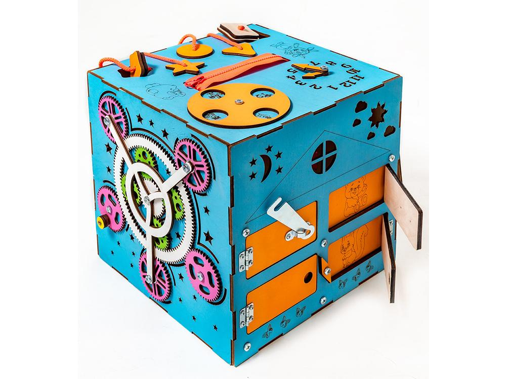 Бизикуб (кубик)