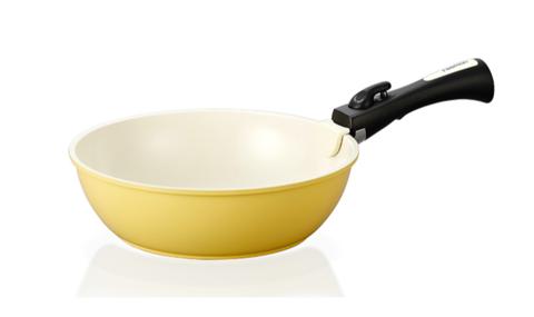 Сковороды, Сковороды со съемной ручкой купить