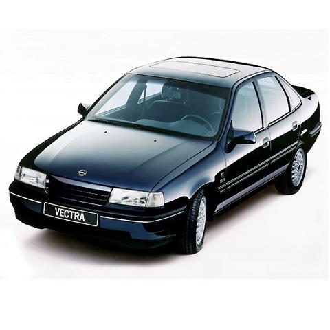 Vectra B (1998-2003)
