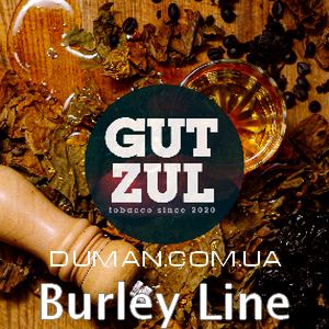 Табак Gutzul | Burley Line