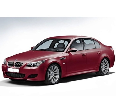 BMW 5 (E60) (2003-2010г.)