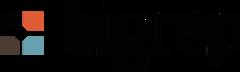 Лого BigRep