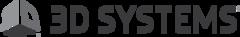 Лого 3D Systems