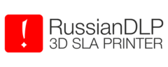 Лого Russian DLP