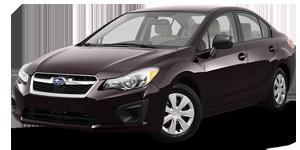 Subaru Impreza IV 2012-2015
