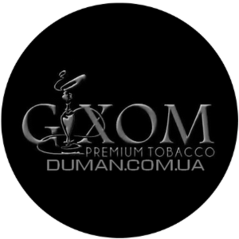 Табак Gixom Black