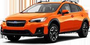 Subaru XV I 2011-2014